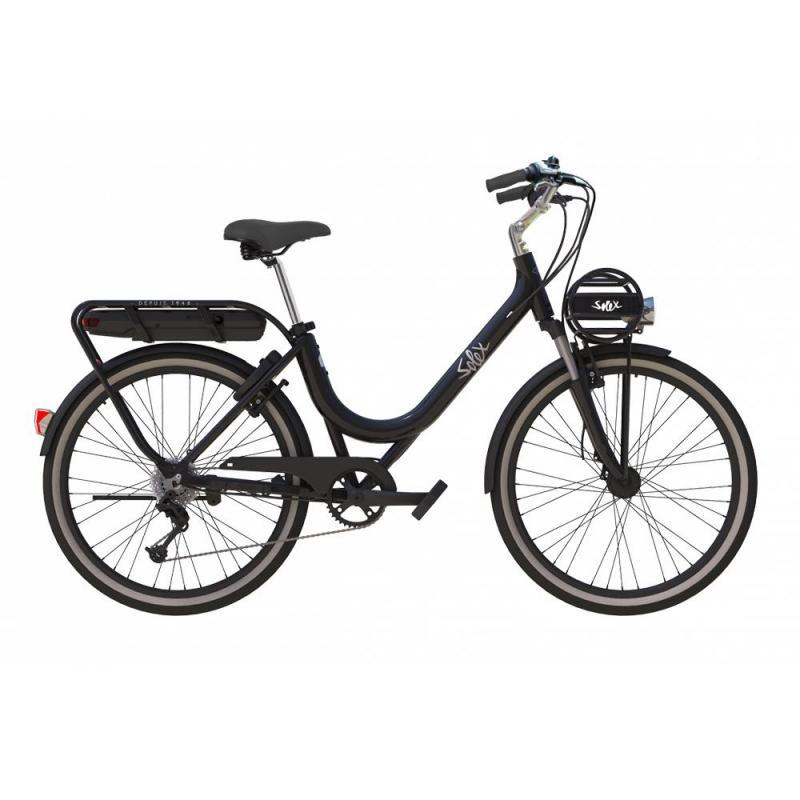 Vélo électrique Solex Intemporel
